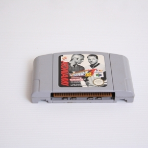 International Soccer 98 Pal esp N64