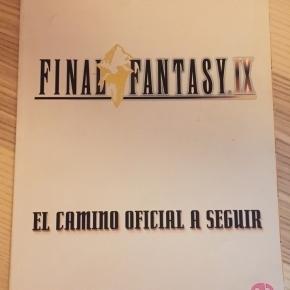 Final Fantasy IX Guía Completa Oficial, Piggyback