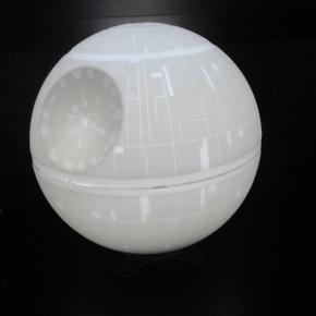Lampara Star Wars Estrella de la muerte