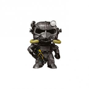 Fallout POP! Games Vinyl Figura Brotherhood of Steel