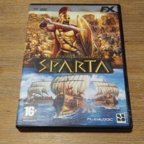 Sparta La batalla de las Termopilas PC Esp