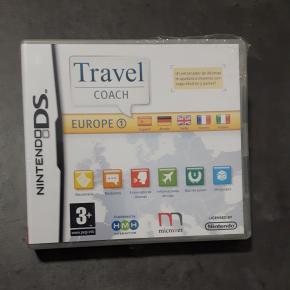 Travel Coach Europe