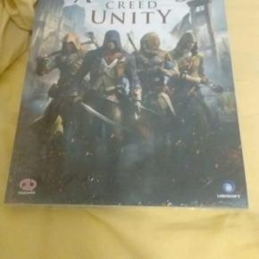 Assasin's creed Unity new sealed guía del juego
