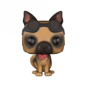 Fallout 4 POP! Games Vinyl Figura Dogmeat