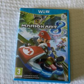 MarioKart 8 - wii U