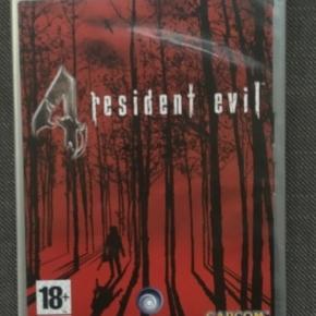 Resident Evil 4 Primera Versión PC