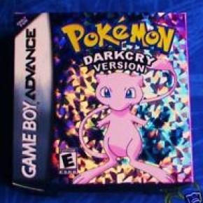 Pokemon Darcry