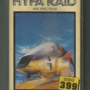 Hypa Raid (PAL)/