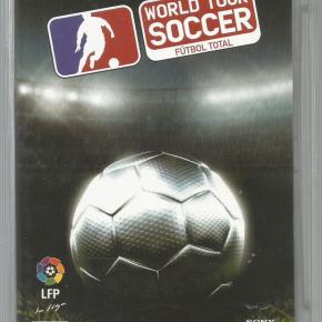 World Tour Soccer: Fútbol Total (PAL)-