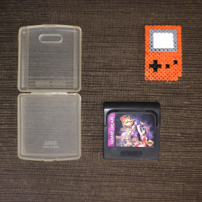 JUEGO FATAL FURY SPECIAL CART GAME GEAR