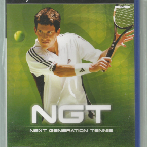 Next Generation Tennis (PAL)/