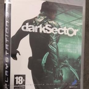 DarkSector PAL ESP PS3 Nuevo