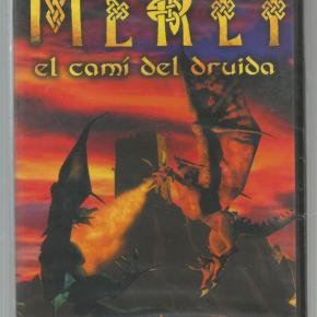 Merli: El Camí del Druida (PAL)/