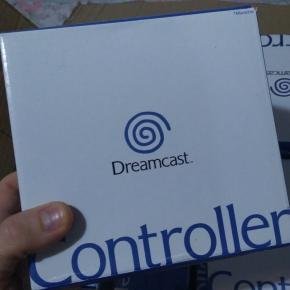 Mando original Sega DREAMCAST  --NUEVO--