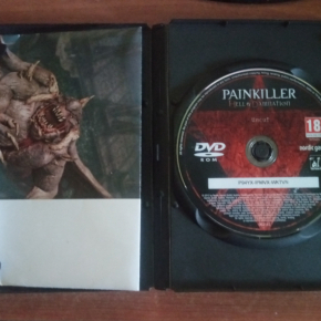 Painkiller hell and damnation pc