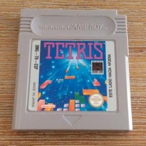 Tetris GB Pal Esp