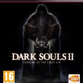 Dark Soul 2: Scholar of the first Sin