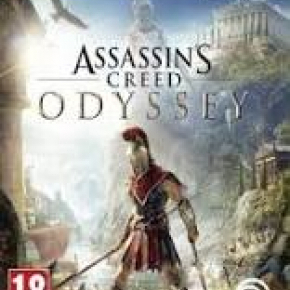 XBOX ONE ASSASSIN'S CREED ODYSSEY (150 HORAS)