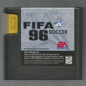 Fifa Soccer 96 (USA)*