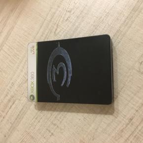 Halo 3 Steelbook Ed Coleccionista