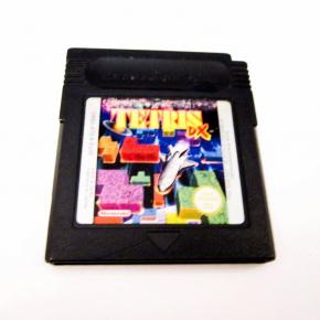 Tetris DX Game Boy Color
