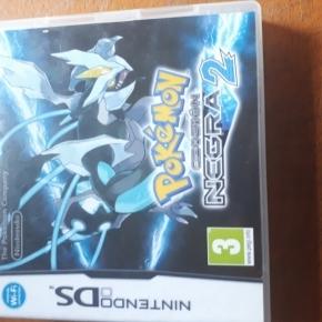 Pokemon ediicon negra 2 nintendo ds