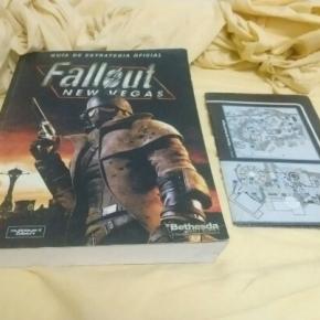 Fallout 3 new vegas guía del juego