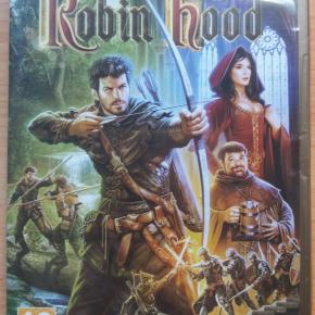 Robin Hood Edicion Oro Español Nuevo