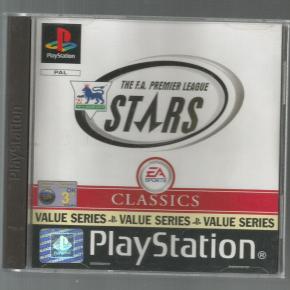 The F.A. Premier League STARS (PAL)*