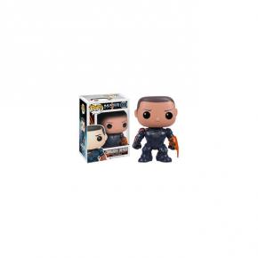 Mass Effect POP! Vinyl Figura Commander Shepard