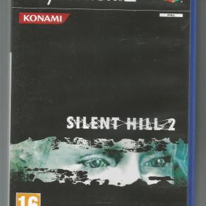Silent Hill 2 (PAL)*