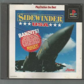 Sidewinder USA (JAP)*