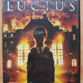 Lucius FX juego de terror totalmente en Castellano Nuevo