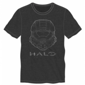 Halo 5 Camiseta Head