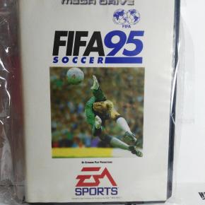 Fifa Soccer 95 (PAL)