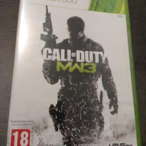 COD Modern Warfare 3 PAL ESP Nuevo