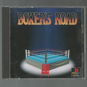 Boxer's Road (JAP)