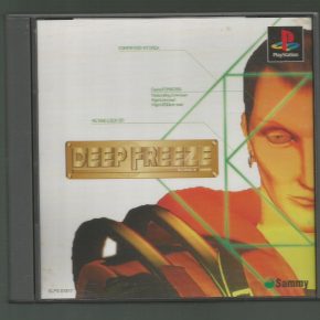 Deep Freeze (JAP)