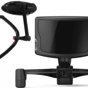 TrackIR 5 PRO by Natural Point 6 ejes