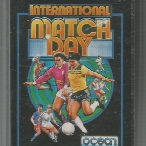International Match Day