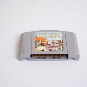 Star Wars Episode I Racer Nintendo 64 Pal