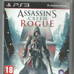Assassin's Creed Rogue (PAL)*