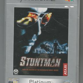 Stuntman (PAL)*