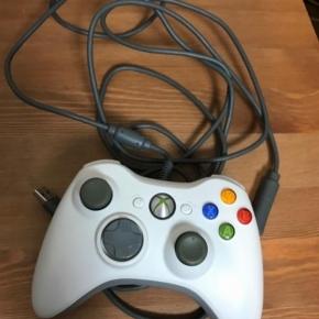 Mando Xbox 360 y PC