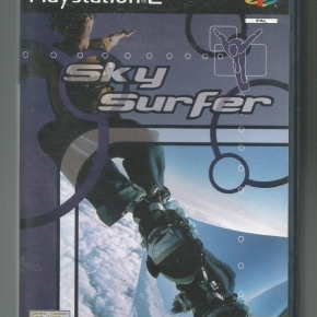 Sky Surfer (PAL)/