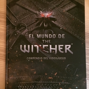 El Mundo de The Witcher, Compendio del Videojuego