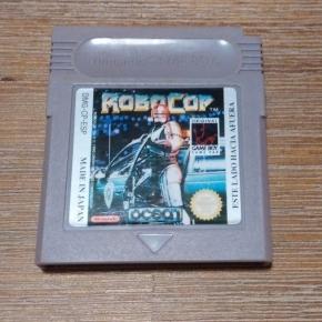 RoboCop Pal esp GB