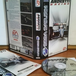 Andreatti racing saturn