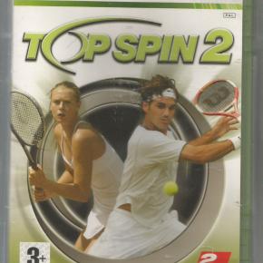 Top Spin 2 (PAL)*