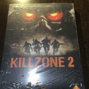 Guia oficial Kill zone 2 precintada